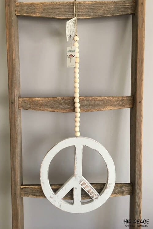 Hip-Peace hanger grey