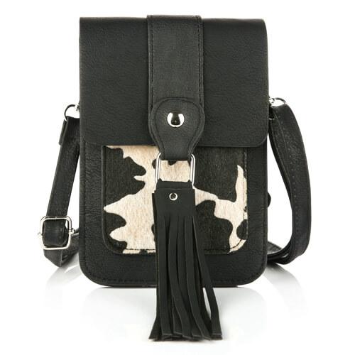 Ibiza bag cow