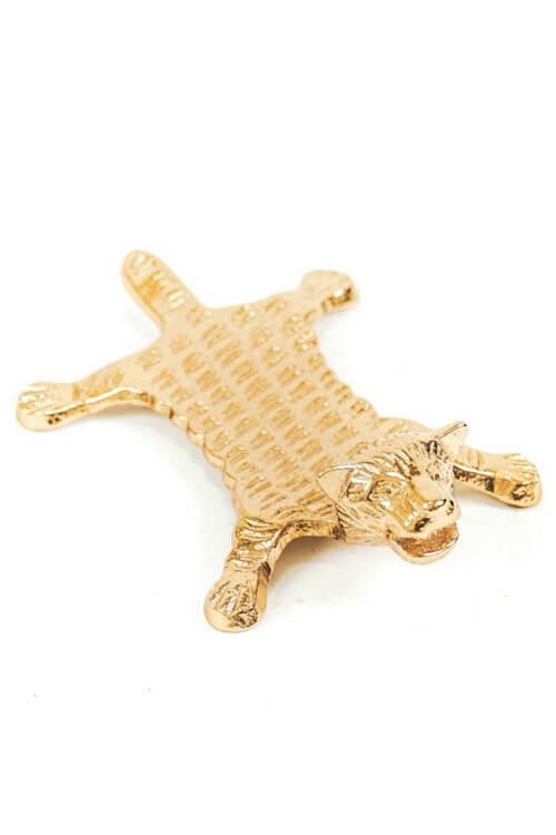 Housevitamin liggende beer goud