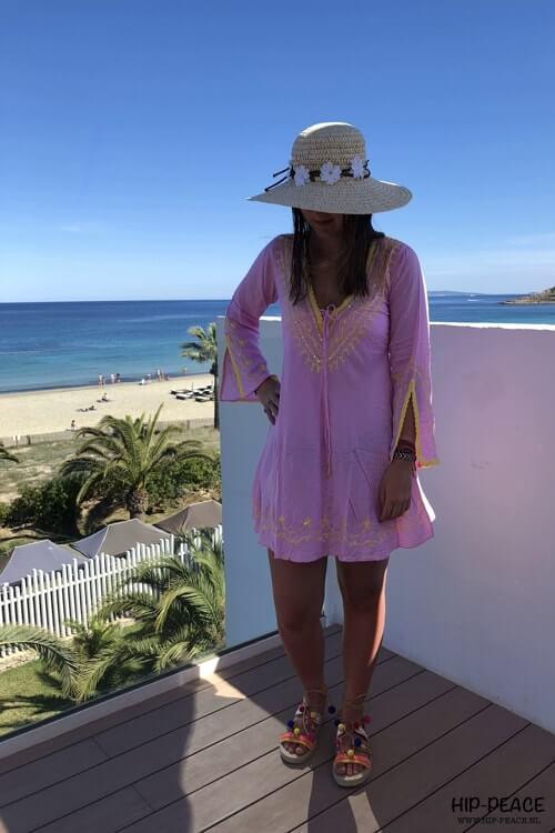 Ibiza Bagus dress Princessa