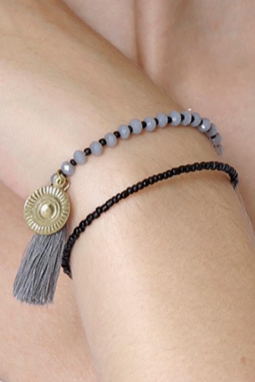 Meisie-armband-dubbel