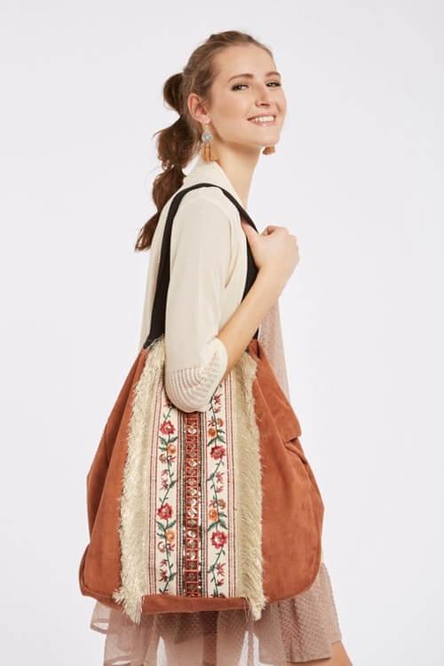 Meisie Ibiza bag