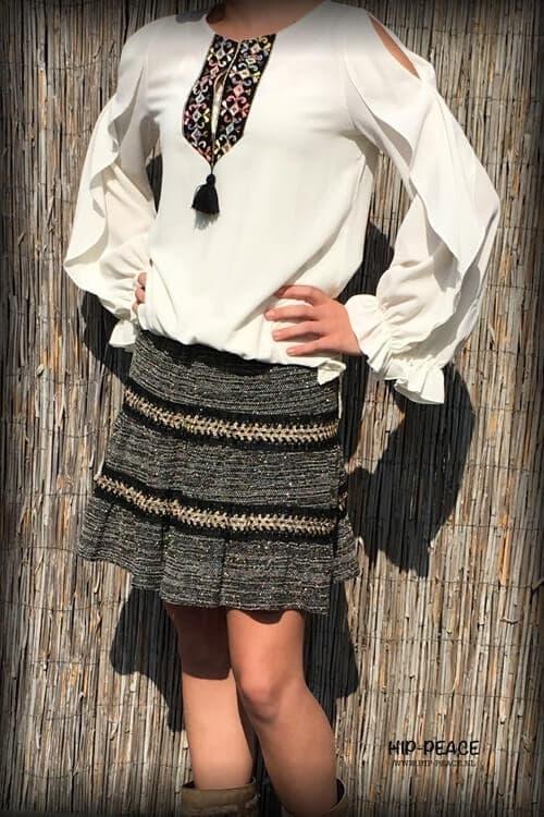 NKN-Nekane Alexa blouse