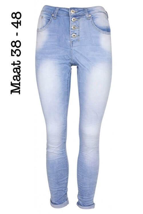 Place du Jour jeans 92972-C Big Size