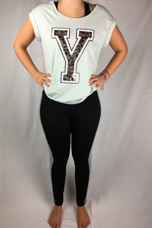Shirt-Y-3