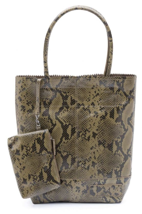 Zebra bag kartel natural snake