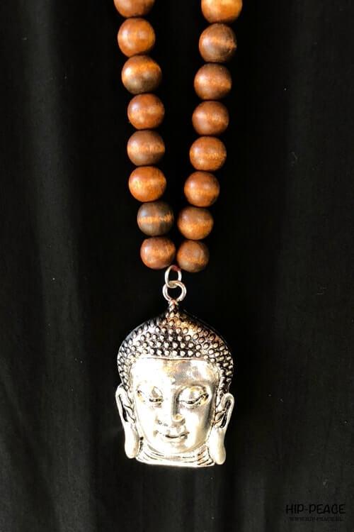 Ketting big buddha