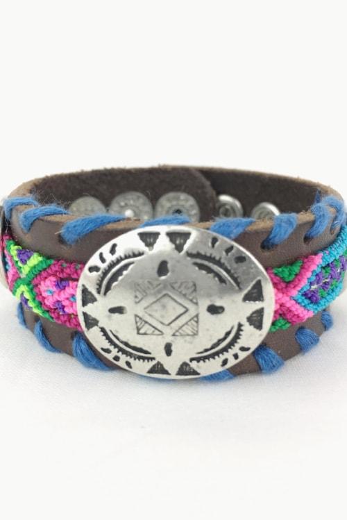 Waitz bracelet blue lagoon