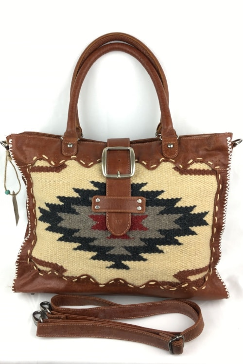 Waitz Bag-Sioux-leather